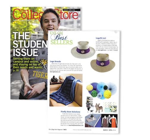 College Staore Magazine
