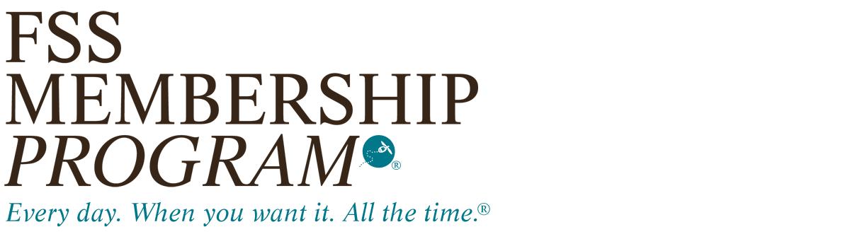 FSS Membership