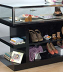 Showcase Displays, Display Cases