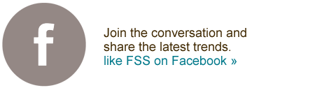 Follow FSS on Facebook