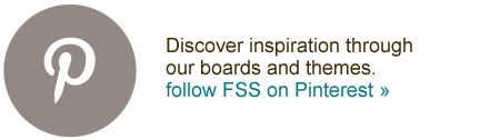 Follow FSS on Pinterest