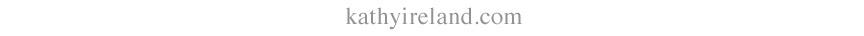 go to kathy ireland.com
