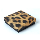 Leopard Jewelry Box Compact