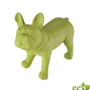 Bulldog Form Green
