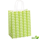 Spring Leaf Shopping Bag