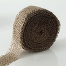 Jute ribbon natural