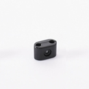 Grid connector black