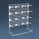 All purpose counter rack