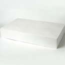 24x14x4 White apparel box