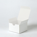 3x3x2 White 1pc gift box