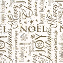 Noel gemstone tissue