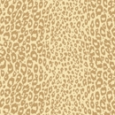 golden cheetah all occasion gift wrap
