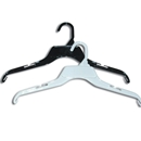 18 inch Shatter proof hanger black