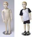 boy 3-4yr child mannequin
