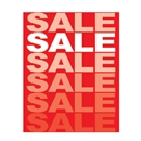 22x28 Sale poster