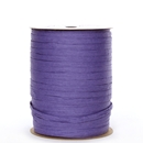 Ribbon paper wraphia purple