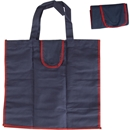 20x6x16 White reusable tote bag