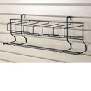 DVD/CD angled shelf SH624B