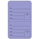 lavender tag unstrung price tags