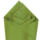 Oasis green tissue
