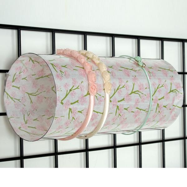 Acrylic Headband Display For Grid Wac2 000 Firefly Solutions