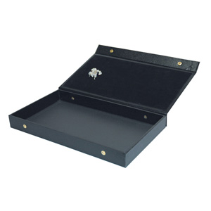 Jewelry tray with removable lid
