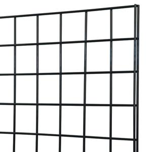 Black 2x8 Grid Panel Bg 28 Firefly Solutions