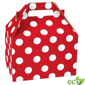 _100,Cheery Dots Gable Box