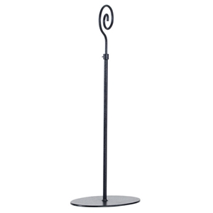 Black, Boutique Hook Stand