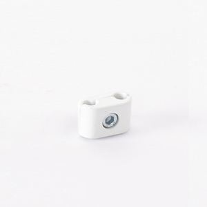 Grid connector white