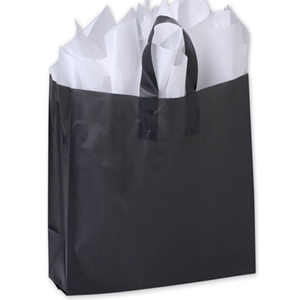 plastic shopping bags