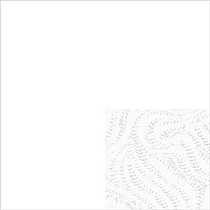 white grain embossed solid gift wrap
