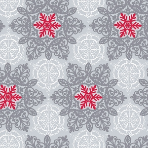 christmas lace holiday gift wrap