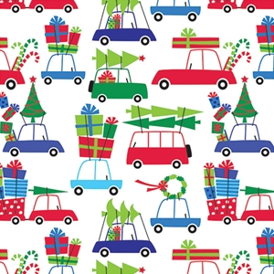 Christmas Eve Rush Gift Wrap Category
