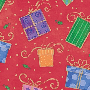 glamorous gifts holiday gift wrap