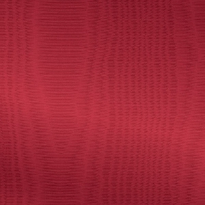 red moire solid gift wrap