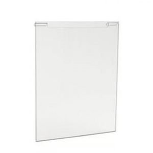8.5Wx11H Sign holder  HPSG811V