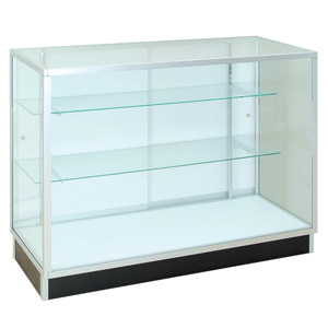 Glass Display Case Kd 6g Firefly Solutions