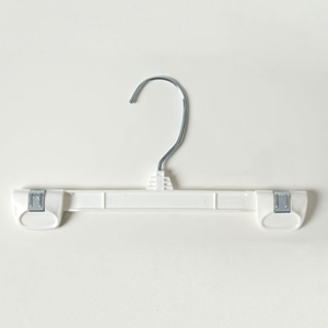 Hanger 10 inch Low profile white