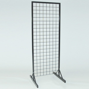 Black Grid Panel M 2006b Firefly Solutions