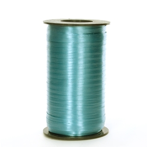 Curling Ribbon 3/16 Turquoise