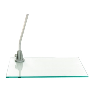 Replacement Glass Base fits plastic mannequins
