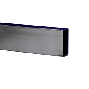 72in. Rectangular tubing