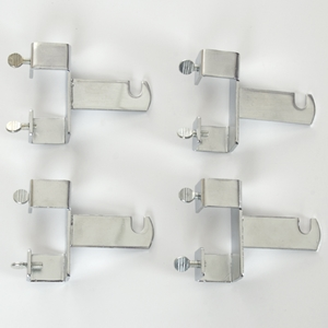Rack Grid Hanger Bracket