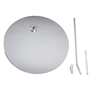 Replacement Round Metal Base for Mannequins