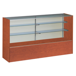 cherry display case