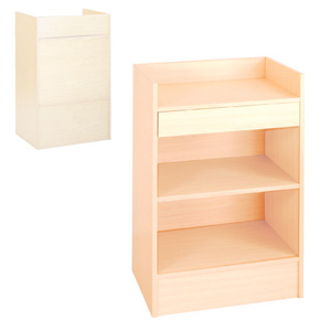 Maple Register Stand Scr Cm Firefly Solutions