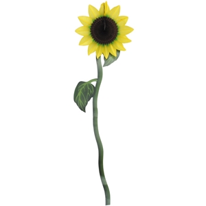 Sunflower Paper Decoration Category