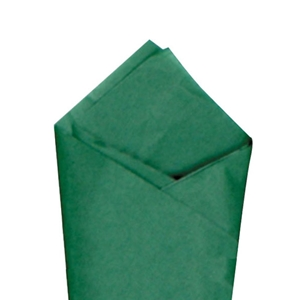 Holiday Green Tissue Paper