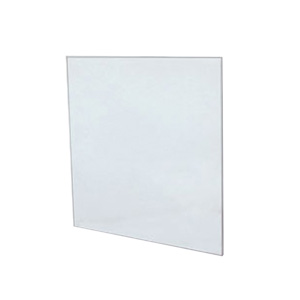12x12 Clear Panel Glass Cubes Tg 1212 Firefly Solutions